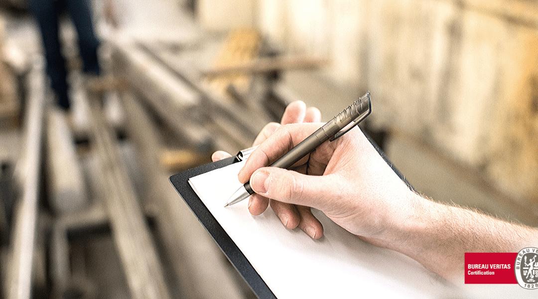 Normas ISO 9001 e ISO 14001 Revisión 2015 – Oferta de transición