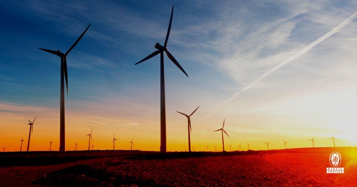 efecto invernadero, energias, limpias, eolica, turbinas