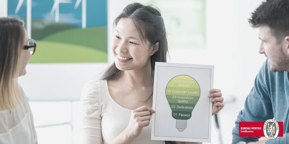 efecto invernadero, empresa, compromiso medio ambiente